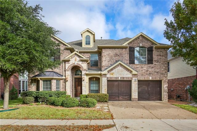 388 Park Village Loop, Fairview in Collin County, TX 75069 Home for Sale
