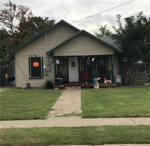400 Karnes Street, Fort Worth Alliance, Texas