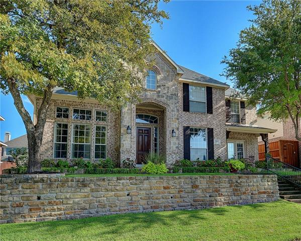 2013 Midhurst Drive 75013 - One of Allen Homes for Sale