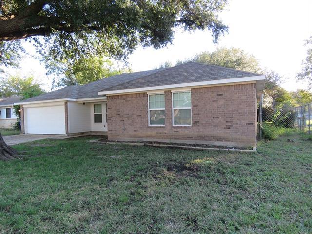 413 Celeste Street Everman, TX 76140