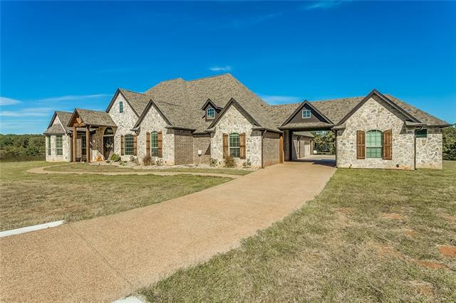 125 Creek Meadow Court Lipan, TX 76462