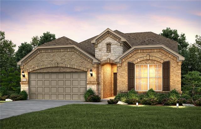 4932 Remington Falls Drive,Keller  TX