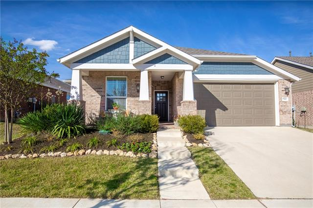1808 6th Street, Argyle in Denton County, TX 76226 Home for Sale