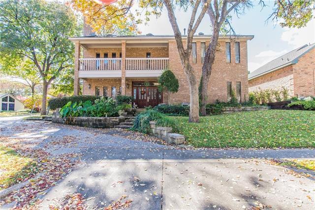 706 Royal Birkdale Drive, Garland, Texas
