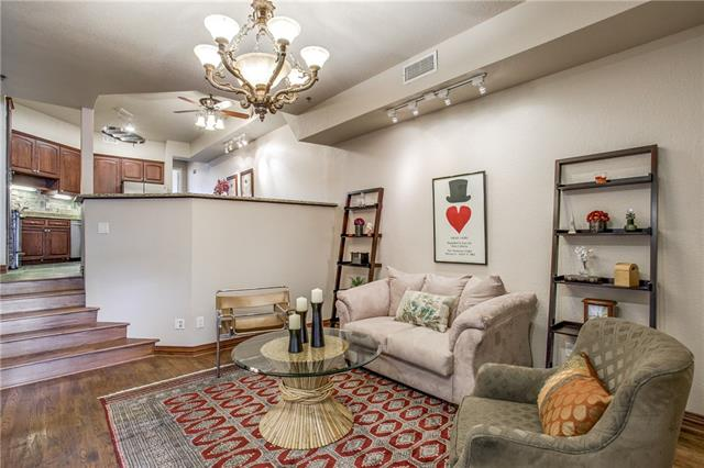 Dallas Uptown Homes for Sale -  Two Story,  3235 Cole Avenue