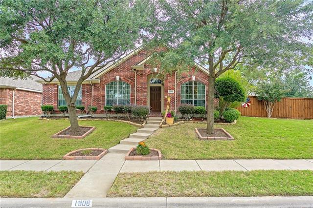 1306 Hazelwood Drive Allen, TX 75002