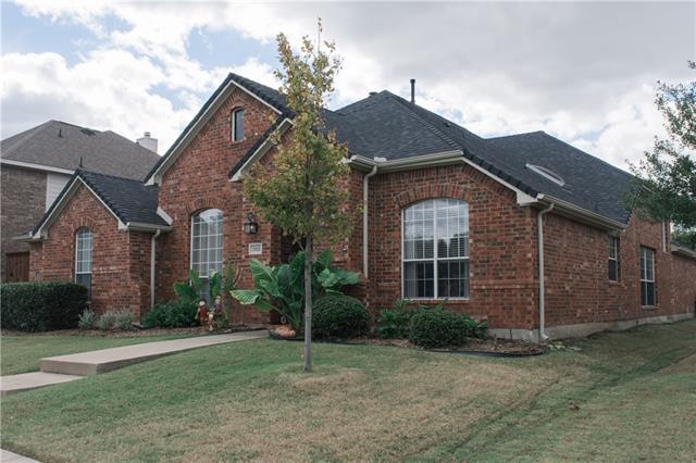 2825 Crosslands Drive, Garland, Texas