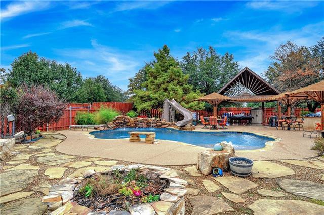 91 Pear Tree Lane Collinsville, TX 76233