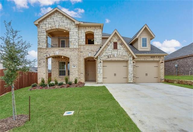 308 Oliver Court Kennedale, TX 76060