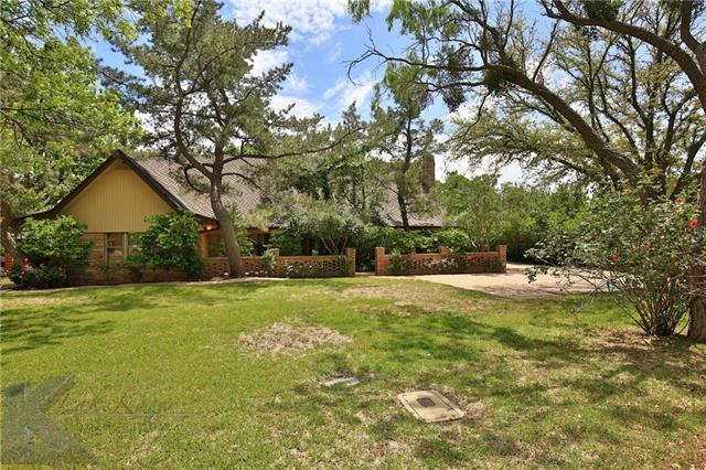 1950 Willow Drive Abilene, TX 79602