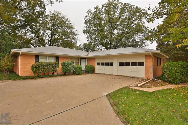 3949 N 14th Street Abilene, TX 79603