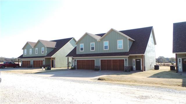 108 Eagle Meadow Drive Brock, TX 76087