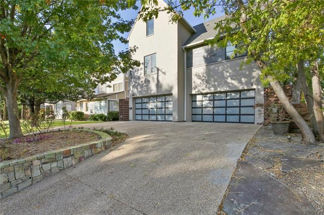 3618 N Fitzhugh Avenue, Turtle Creek, Texas
