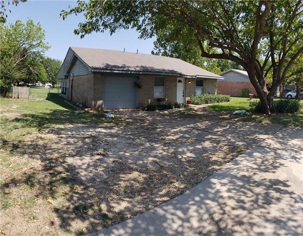 128 N Jessup Street Alvarado, TX 76009