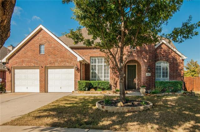 3837 Vernon Way,Keller  TX