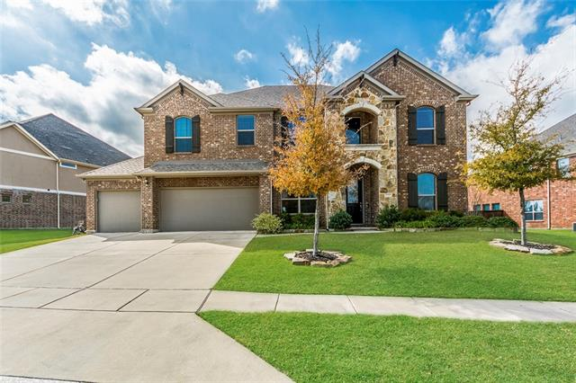 3715 Rock House Road Sachse, TX 75048