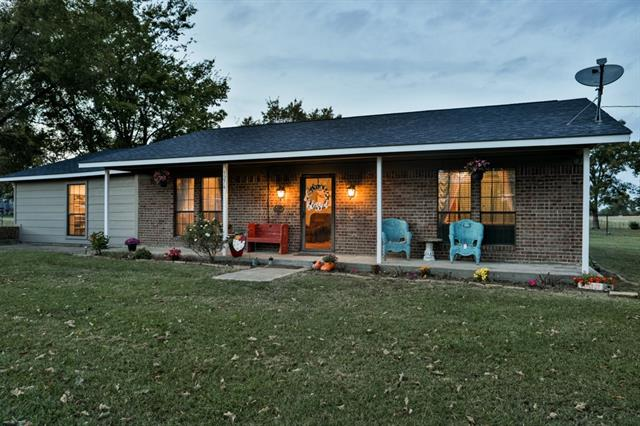 5276 County Road 4207 Campbell, TX 75422