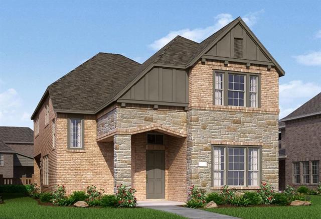 1050 Fullerton Drive, Allen, Texas