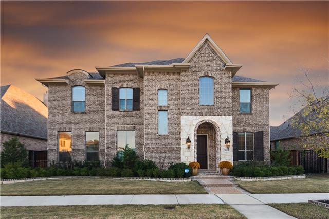 3614 Plum Vista Place Arlington, TX 76005