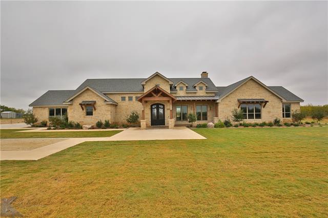 317 Miller Lane Abilene, TX 79602