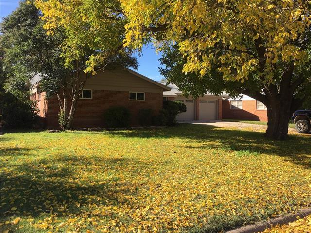 1560 N Willis Street Abilene, TX 79603