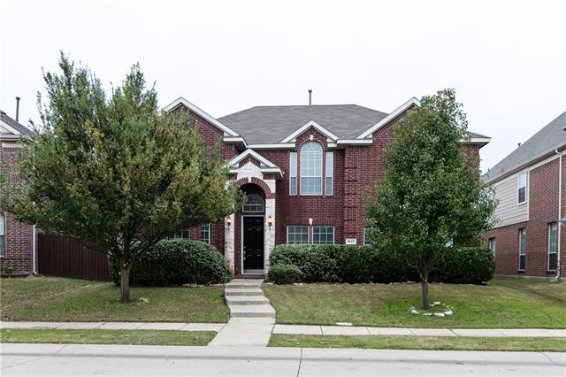 One of Allen 5 Bedroom Homes for Sale at 1625 Humbolt Drive