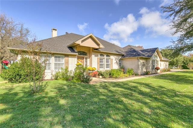 1627 County Road 318 Glen Rose, TX 76043