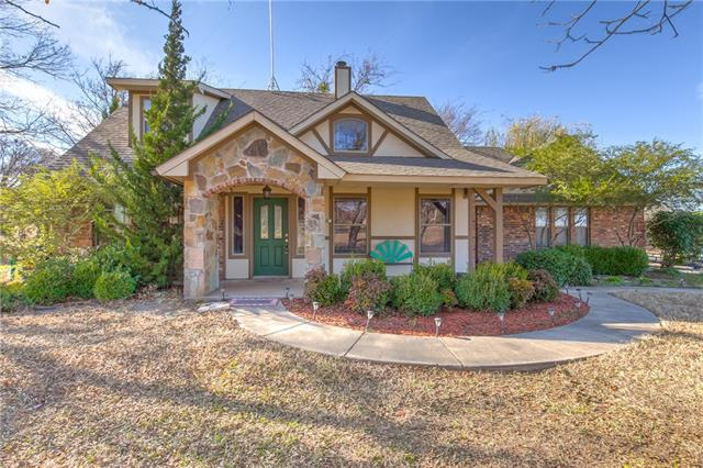 177 Miramar Circle, Weatherford in Parker County, TX 76085 Home for Sale