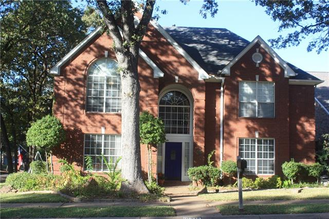 3413 Rosemary Court, Bedford, Texas