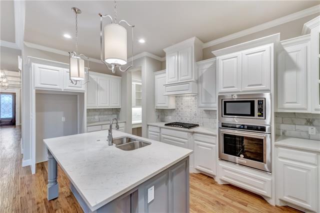 Keller Homes for Sale -  Custom,  309 Arrowhead Pass