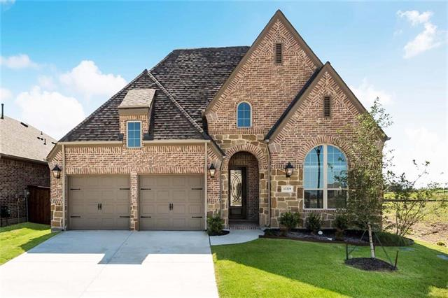 12229 Beatrice Drive, Haslet, Texas