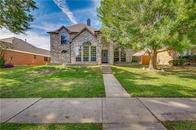 716 Pulitzer Lane 75002 - One of Allen Homes for Sale