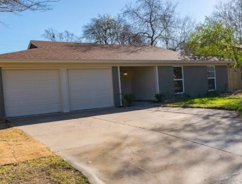 7005 Candlewick Court Forest Hill, TX 76140