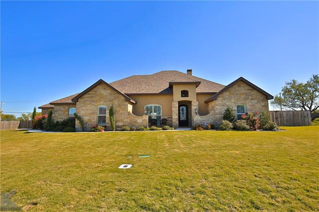125 Chardonnay Way Abilene, TX 79602