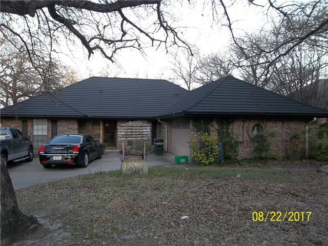 128 Oak Hollow Court S, Eagle Mountain, Texas
