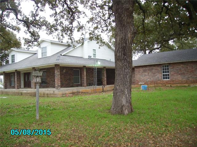 301 County Road 426 De Leon, TX 76444