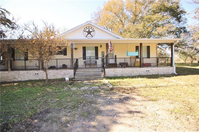 11247 County Road 507 Anna, TX 75409