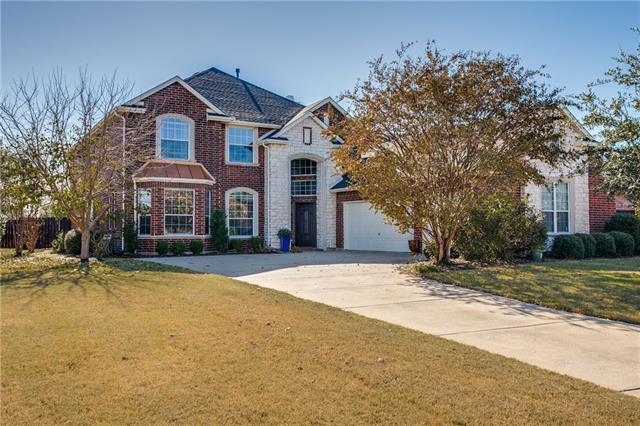 1333 Chase Oaks Drive, Keller, Texas
