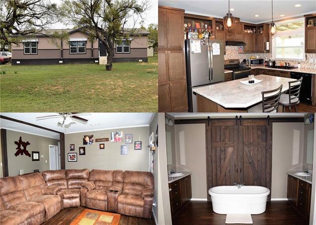 1301 Main Street Rochelle, TX 76872