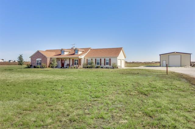676 Bodovsky Road Tioga, TX 76271