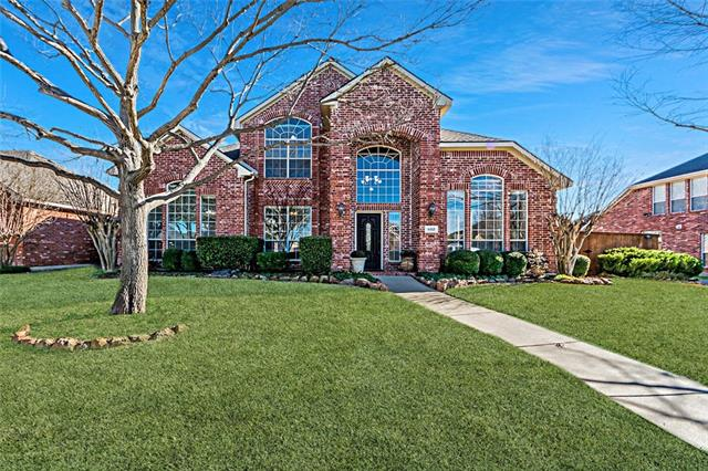 502 Potomac Lane 75013 - One of Allen Homes for Sale