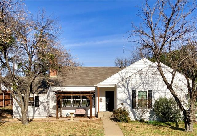 4016 Birchman Avenue, Fort Worth Alliance, Texas
