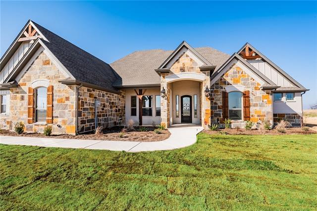 851 Alto Bonito Court Godley, TX 76044