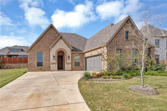 512 Stratton Drive 76248 - One of Keller Homes for Sale