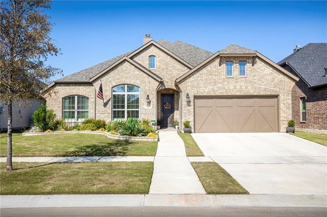 1420 9th Street, Argyle in Denton County, TX 76226 Home for Sale
