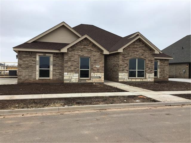 3326 Double Eagle Abilene, TX 79606
