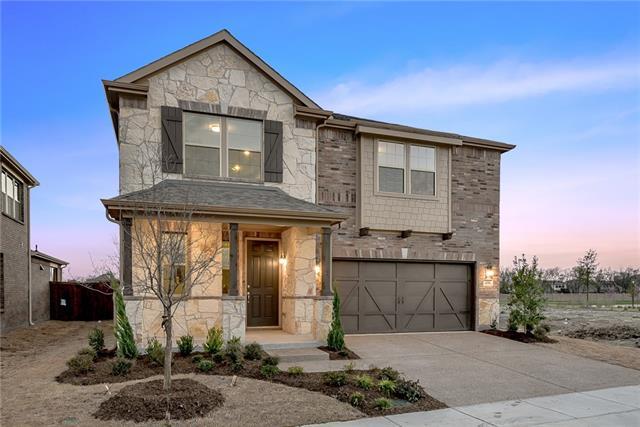 406 Club House Drive, Allen, Texas