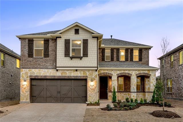 408 Club House Drive, Allen, Texas