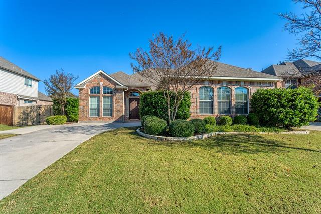 1141 Templemore Drive 76248 - One of Keller Homes for Sale