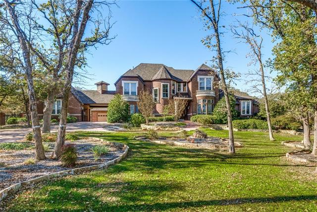 217 Hickory Ridge Court, Argyle in Denton County, TX 76226 Home for Sale